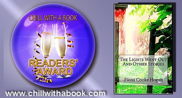 chill with a book award